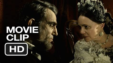 anthony lewis daniels lincoln movie clip 4 woe unto you 2012 daniel day