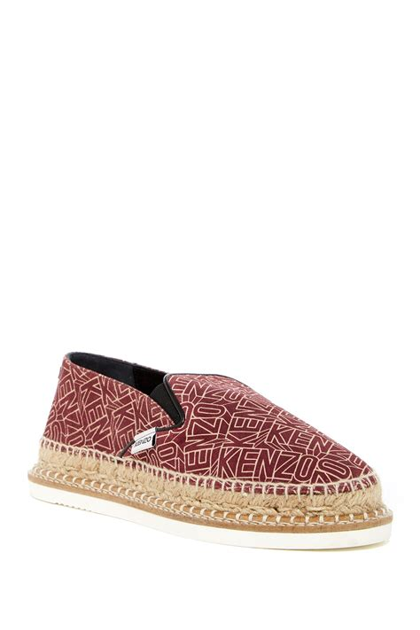 libro those shoes kenzo espadrille flat nordstrom rack