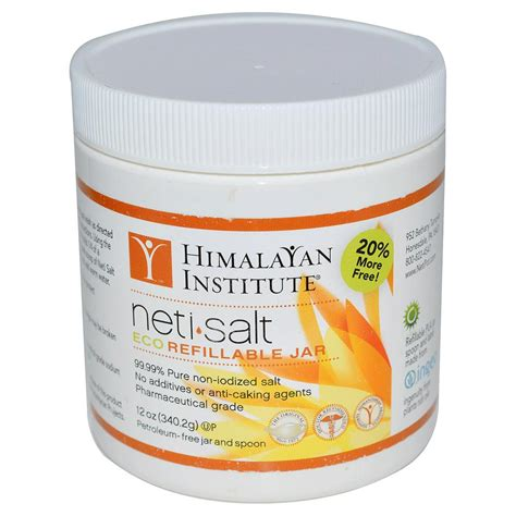 himalayan salt l review himalayan institute neti salt steam inhalers