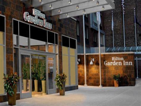 Garden Inn West La by Garden Inn New York West 35th Lbn Hotels