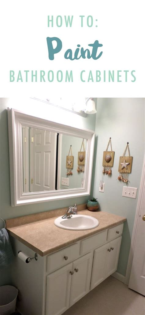 how do you paint bathroom cabinets 1000 images about seaside style inspiration on