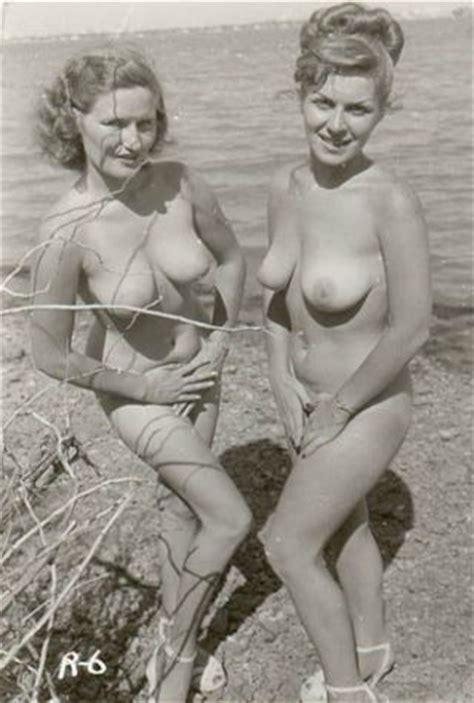 Retro Mom And Daughter Naked Igfap