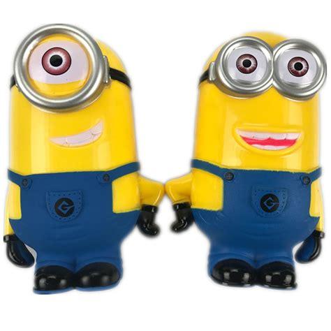 Saving Box Bank Minion minion lovely 3d minions minions figures piggy bank money ộ ộ box box hucha