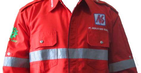 Seragam Tambang pakaian seragam lapangan dan seragam tambang seragam