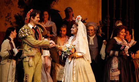 Wedding Opera by Sfopera 5 Favorite Wedding Moments In Opera