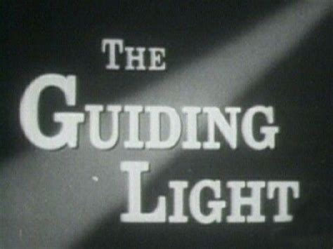 Guiding Light by 17 Best Images About The Guiding Light On Rick