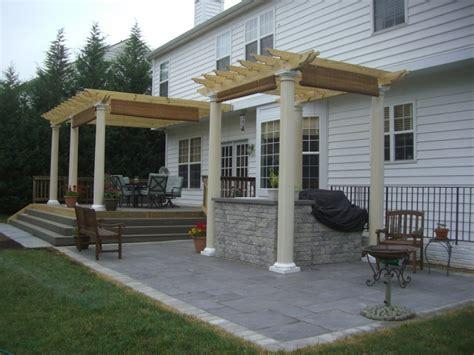 a great patio landscape design rockville md