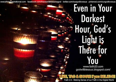 darkest hour utah god will bless and surprise you today inspirational