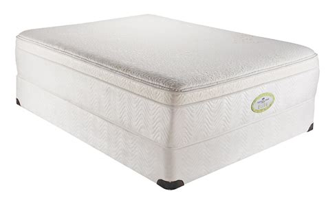 Bed Therapedic Dr Pedic 160 Matress Only simmons care elite pikes peak top pillow top