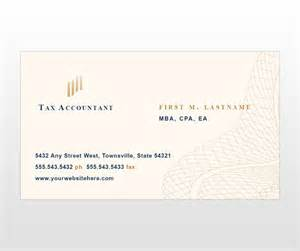 cpa business card cpa business card sles pictures to pin on