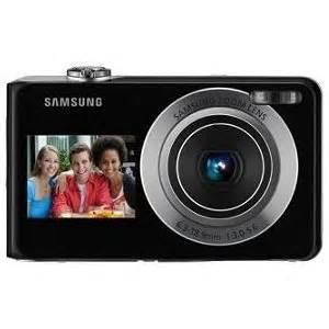 Kamera Digital Samsung Dual View samsung tl205 dual view 12 2mp digital gosale price comparison results