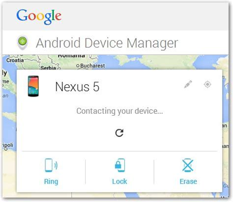 android device manager location unavailable how to track lost android phone artic post