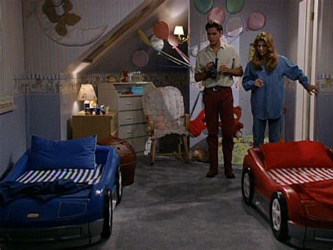full house bedroom season 7 episode 1 it was a dark and stormy night