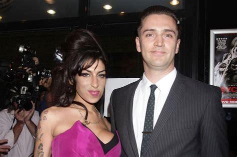 Winehouse Engaged reg traviss allegation daily record