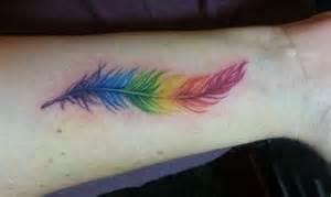 5 beautiful pride tattoos tattoo com