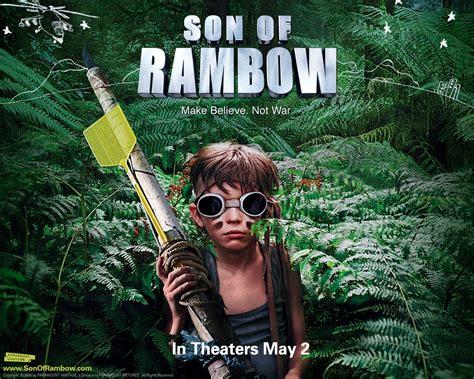 Son Of Rambow 2007 Film Son Of Rambow 2007 Full Movie