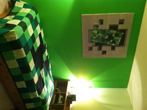 minecraft bedroom for kids 78 best minecraft room ideas images on pinterest
