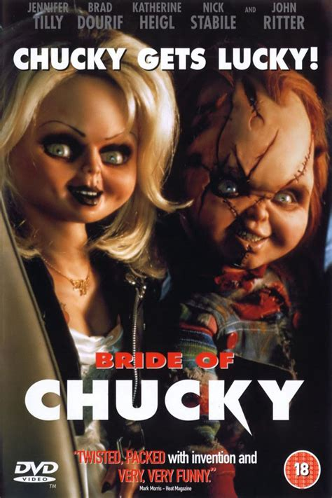 movie chucky wife llamastrangler s big tv and film blog bride of chucky 1998