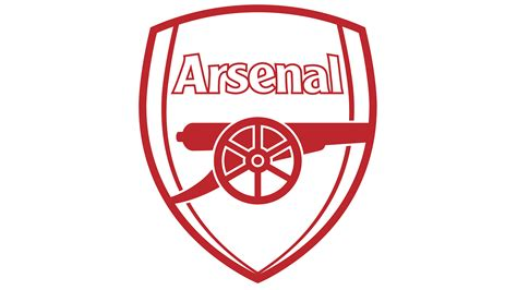arsenal colors arsenal logo interesting history of the team name and emblem