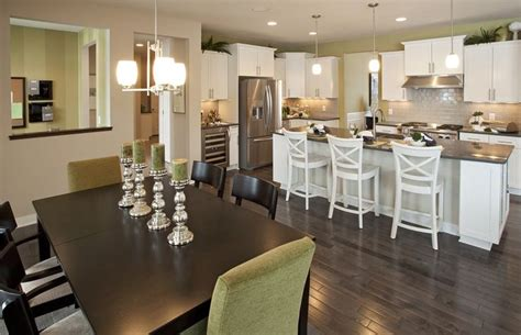 Pulte Homes Kitchen Cabinets by Pulte Homes Gallery Home Decor House