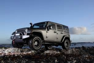 Where To Jeep Chrysler Australia Upgrades The Jeep Wrangler Mydrive Media