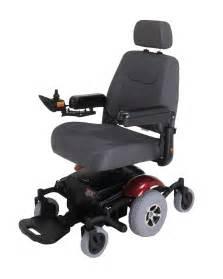 Jazzy Chair Battery Wheelchair Assistance Guardian Aspire Power Wheelchair