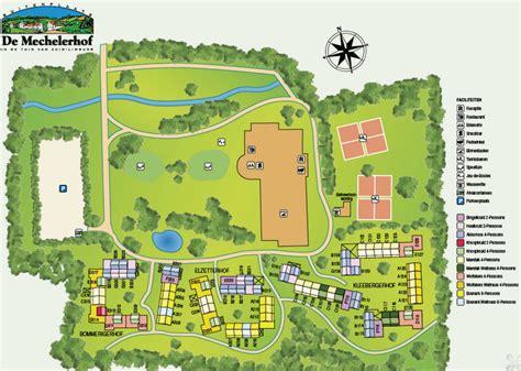 möbel limburg buitenplaats de mechelerhof kaart plattegrond de