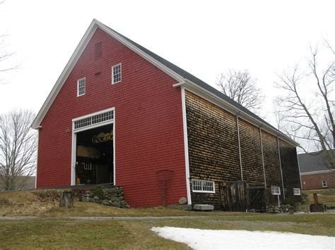 Barn E File New Barn Union Maine Jpg Wikimedia Commons
