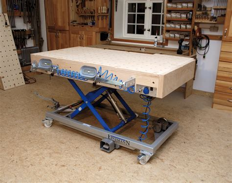 einemann assembly table mt3 5 woodworking assembly