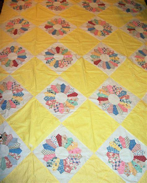 quilt pattern vintage dresden plate quilt carla barrett