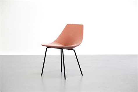 chaise tonneau par guariche pour steiner