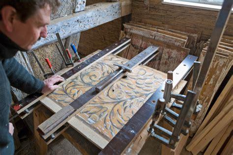 Alte Holzdecke Sanieren by Traditionell Sanierung Eines 430 Jahre Alten