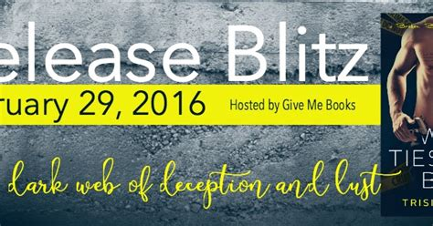 unsub a novel books book flirts with ties that bind by trisha wolfe