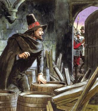 English Tudor by The Gunpowder Plot 1605 Tudor And Stuart History