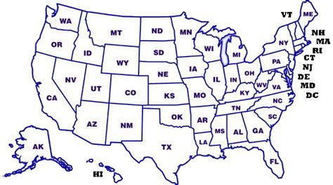 us map with states and capitals labeled 302 found
