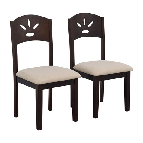 White And Wood Dining Chairs 48 White And Wood Dining Chairs Chairs