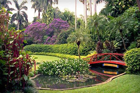 Image Gallery Sunken Gardens Botanical Gardens Ta Fl