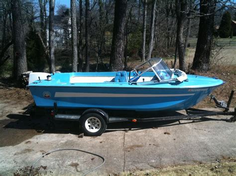 1969 chrysler boat 1967 chrysler charger boat
