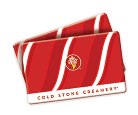 Cold Stone Creamery Check Gift Card Balance - gift cards egift cards specialty gift cards birthday html autos weblog