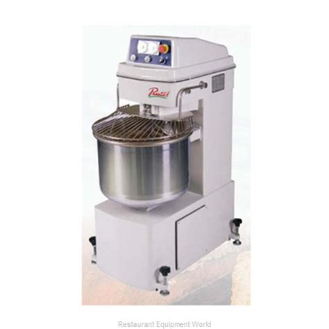 Mixer Heavy Duty Berjaya presto psm 25 mixer dough spiral heavy duty spiral mixers
