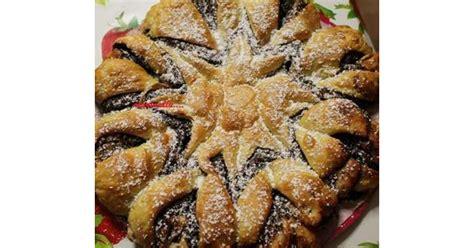 fiore di nutella bimby fiore di pan briosche alla nutella by miss cake on www