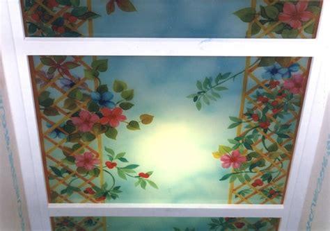 soffitti luminosi progettazione realizzazione vetri decorati per lucernari e