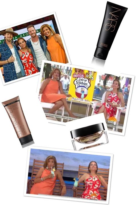 hoda kotb hair products 51 best today show fashion images on pinterest
