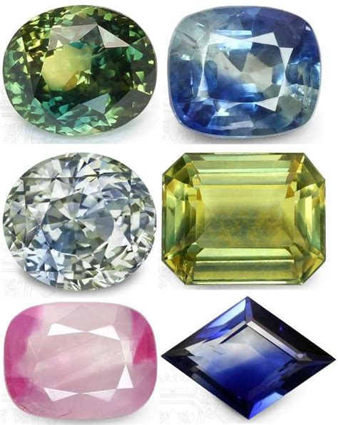 color sapphire color change bi color sapphires the chameleon gems