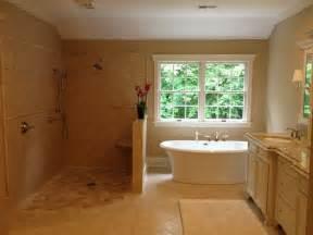 Best doorless walk in showers ideas houses models