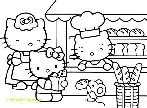 hello kitty coloring pages you can print simple hello kitty coloring page artsybarksy