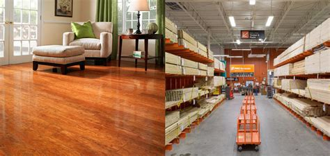 flooring lowes vs home depot homeverity