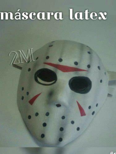 ubicacion imagenes latex mascara de jakson martes trece terror mask latex 370