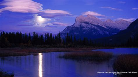 webshots wallpaper screensaver free download and webshots today s wallpaper moonrise lake vermillion