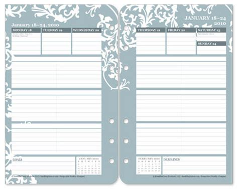 two page weekly planner template weekly planner pages calendar template 2016